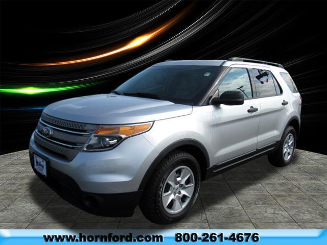 2014 Ford Explorer for Sale in Brillion, WI - Image 1