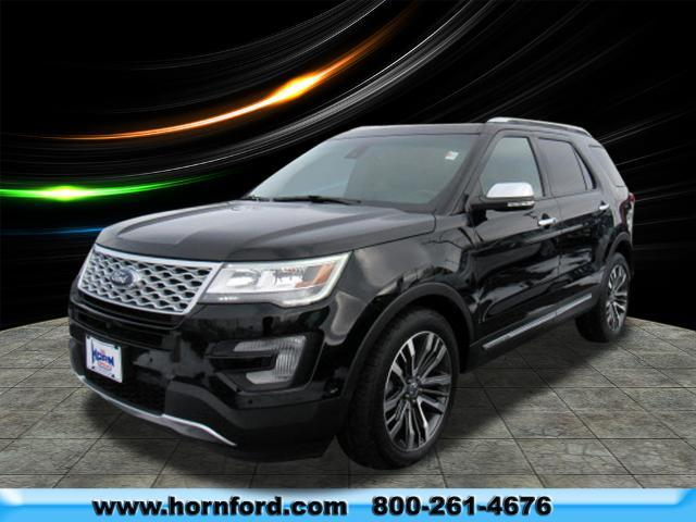 2016 Ford Explorer for Sale in Brillion, WI - Image 1