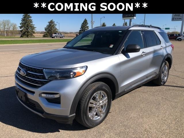 2020 Ford Explorer for Sale in Albert Lea, MN - Image 1