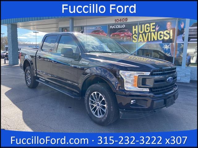 2019 Ford F-150 for Sale in Adams, NY - Image 1