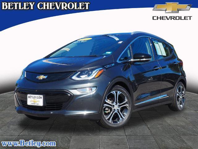 2017 Chevrolet Bolt EV for Sale in Derry, NH - Image 1