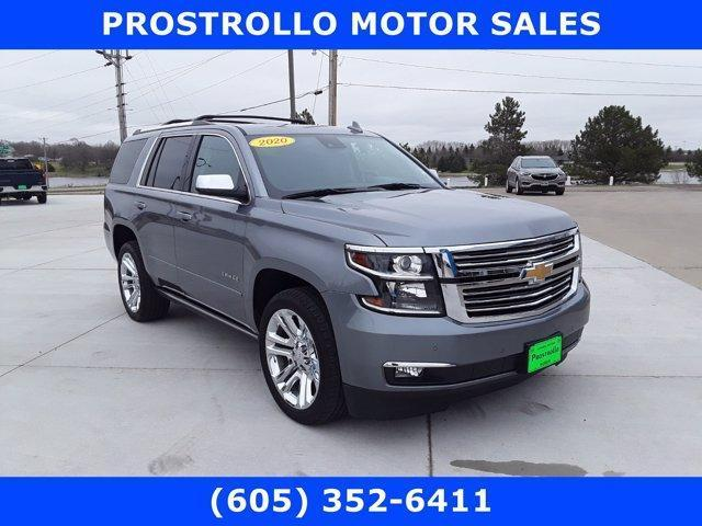 2020 Chevrolet Tahoe for Sale in Huron, SD - Image 1