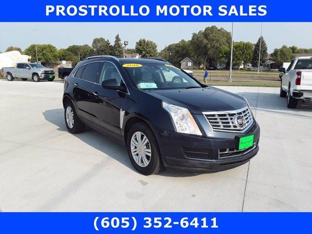 2016 Cadillac SRX for Sale in Huron, SD - Image 1