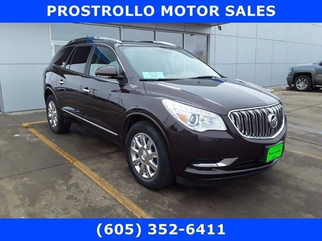 2015 Buick Enclave for Sale in Huron, SD - Image 1