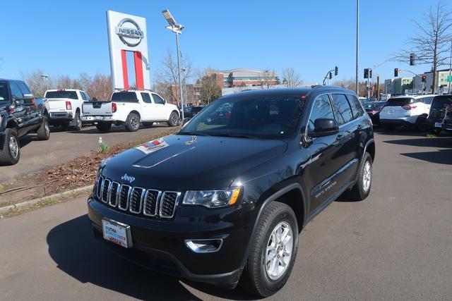 2020 Jeep Grand Cherokee a la venta en Eugene, OR - Image 1