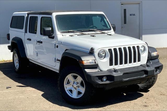 2020 Jeep Gladiator a la venta en Eugene, OR - Image 1