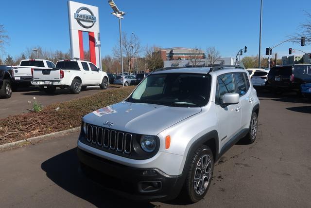 2015 Jeep Renegade a la venta en Eugene, OR - Image 1