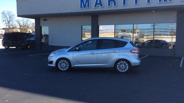 2018 Ford C-Max Hybrid for Sale in Manitowoc, WI - Image 1