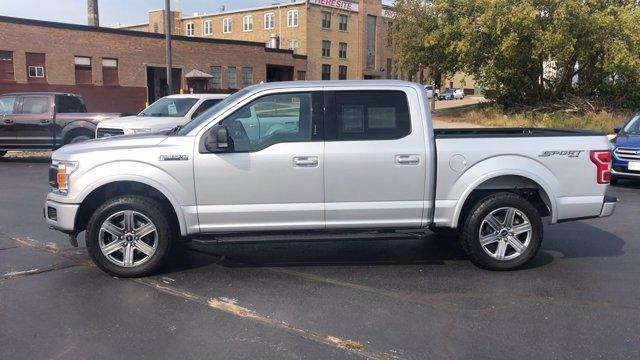 2018 Ford F-150 for Sale in Manitowoc, WI - Image 1
