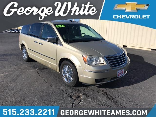 2010 Chrysler Town & Country for Sale in Ames, IA - Image 1