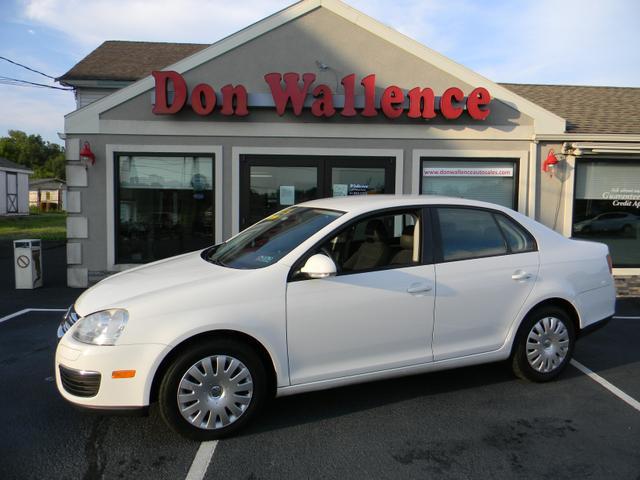 2009 Volkswagen Jetta for Sale in Spring City, PA - Image 1