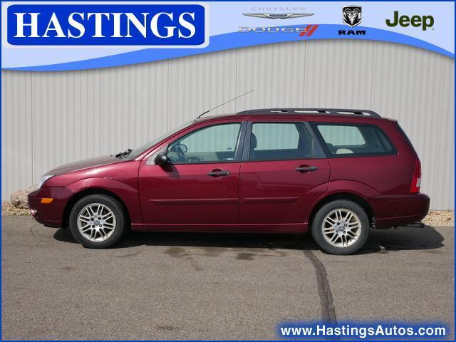 2007 Ford Focus for Sale in Hastings, MN - Image 1