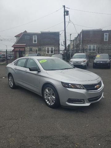 2016 Chevrolet Impala for Sale in Philadelphia, PA - Image 1