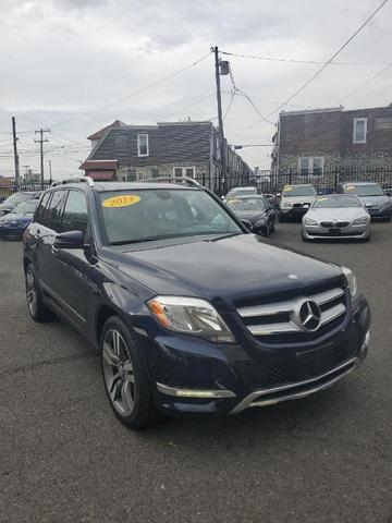 2013 Mercedes-Benz GLK-Class a la venta en Philadelphia, PA - Image 1