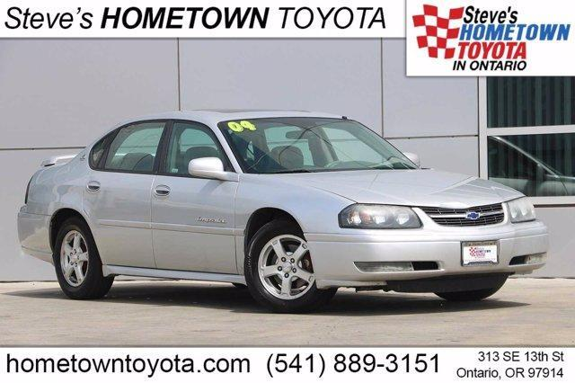 2004 Chevrolet Impala for Sale in Ontario, OR - Image 1
