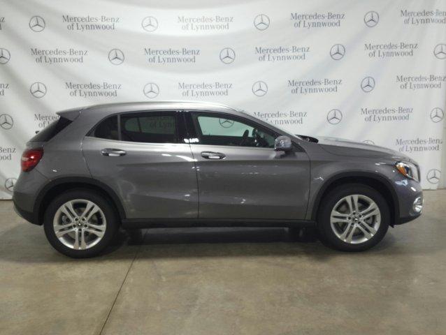 Used 2019 Mercedes-Benz GLA 250 Base 4MATIC SUV in Lynnwood, WA near 98037  | WDCTG4GB3KJ615768 | Auto com