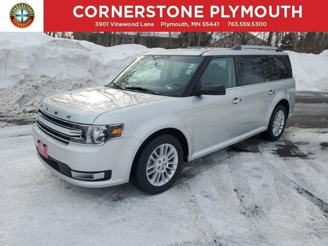 2019 Ford Flex for Sale in Minneapolis, MN - Image 1