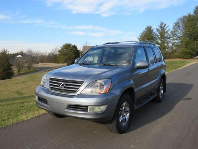 2004 Lexus GX 470 for Sale in Sevierville, TN - Image 1