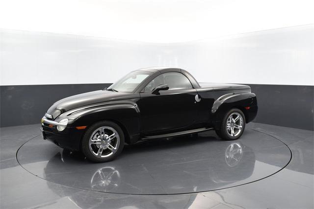 2005 Chevrolet SSR a la venta en Monticello, MN - Image 1
