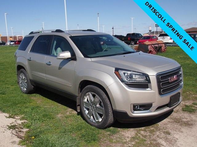 2017 GMC Acadia Limited for Sale in Pontiac, IL - Image 1