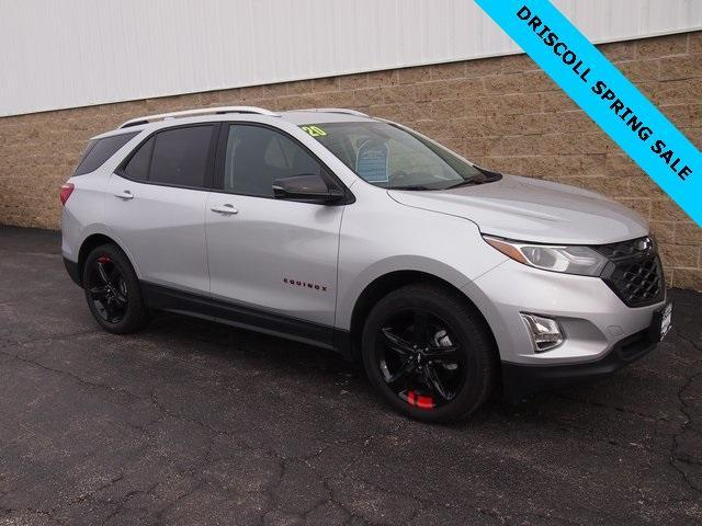 2020 Chevrolet Equinox for Sale in Pontiac, IL - Image 1