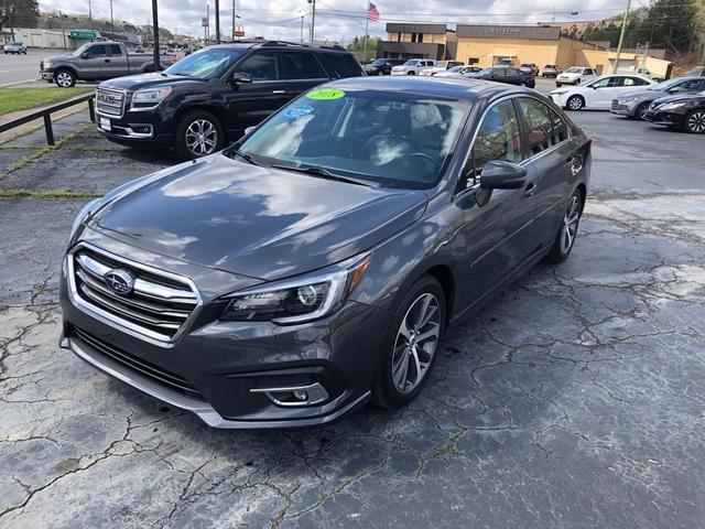 2018 Subaru Legacy for Sale in Oneonta, AL - Image 1