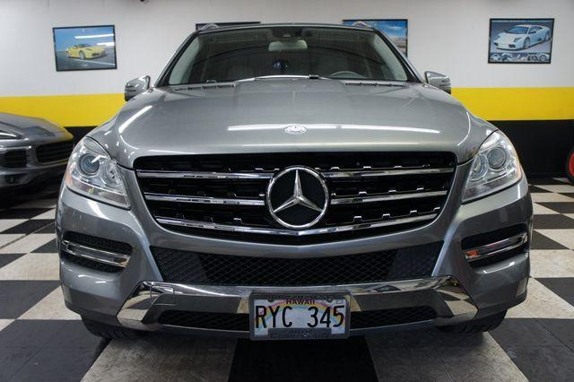2013 Mercedes-Benz M-Class for Sale in Honolulu, HI - Image 1