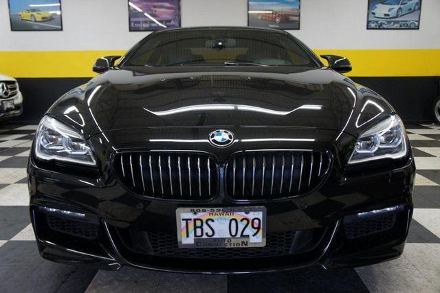 2016 BMW 640 for Sale in Honolulu, HI - Image 1