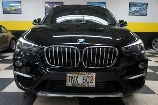 2018 BMW X1 for Sale in Honolulu, HI - Image 1