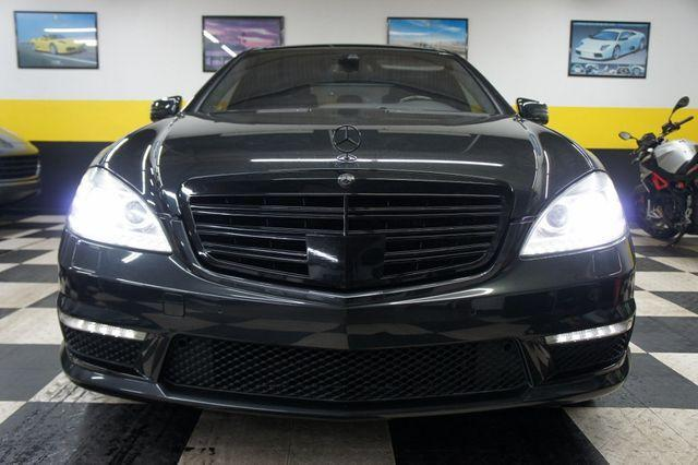 2011 Mercedes-Benz S-Class for Sale in Honolulu, HI - Image 1