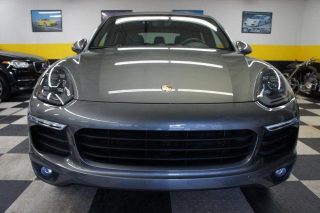 2016 Porsche Cayenne for Sale in Honolulu, HI - Image 1