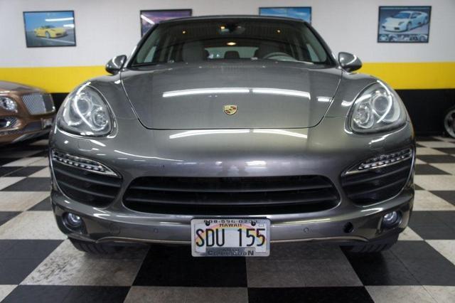 2011 Porsche Cayenne for Sale in Honolulu, HI - Image 1