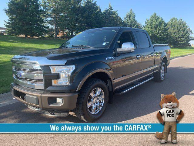 2016 Ford F-150 for Sale in Great Falls, MT - Image 1