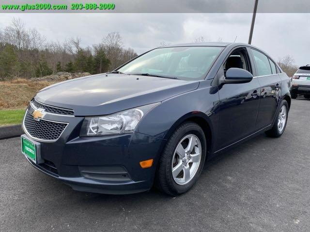 2014 Chevrolet Cruze for Sale in Bethany, CT - Image 1