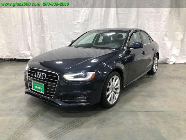 2016 Audi A4 for Sale in Bethany, CT - Image 1