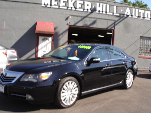 2011 Acura RL a la venta en Germantown, WI - Image 1