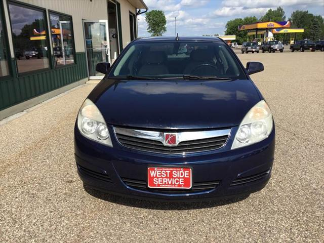 Used 2009 Saturn Aura XE Sedan in Auburndale, WI near 54412 |  1G8ZS57B09F214321 | Auto com