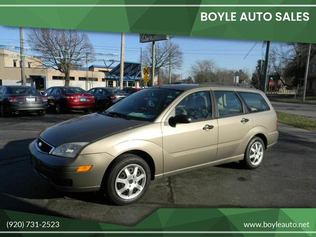 2005 Ford Focus for Sale in Appleton, WI - Image 1