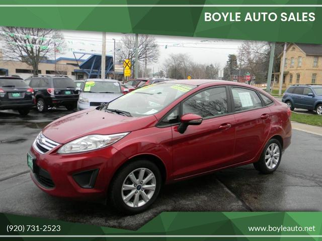 2013 Ford Fiesta for Sale in Appleton, WI - Image 1