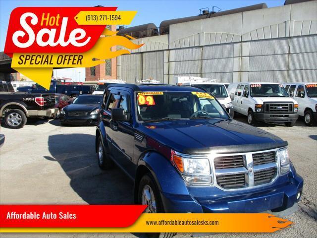2009 Dodge Nitro for Sale in Olathe, KS - Image 1