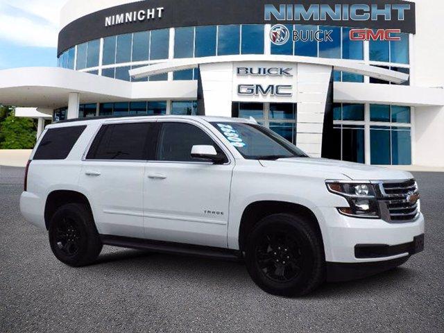 2018 Chevrolet Tahoe for Sale in Jacksonville, FL - Image 1