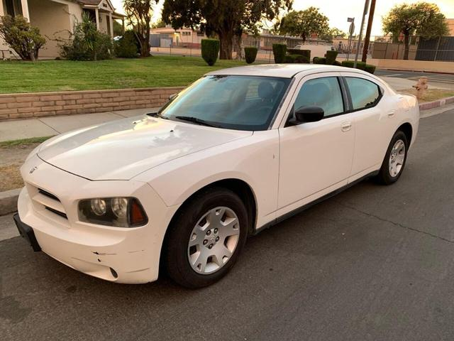 2007 Dodge Charger for Sale in North Hollywood, CA - Image 1