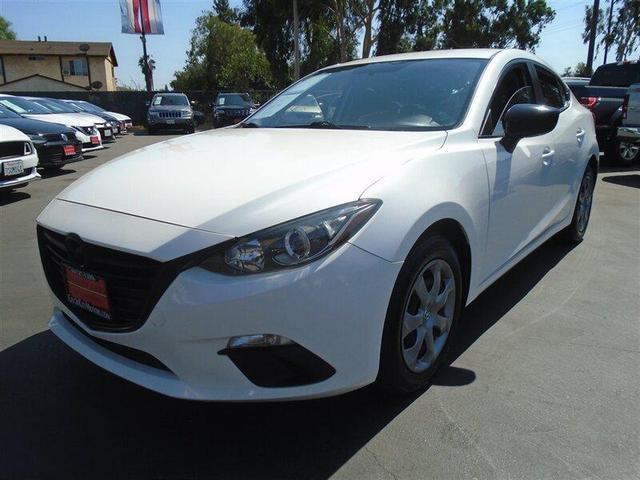 2015 Mazda Mazda3 for Sale in Escondido, CA - Image 1