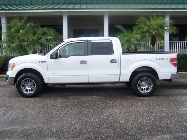 2012 Ford F-150 for Sale in Dade City, FL - Image 1