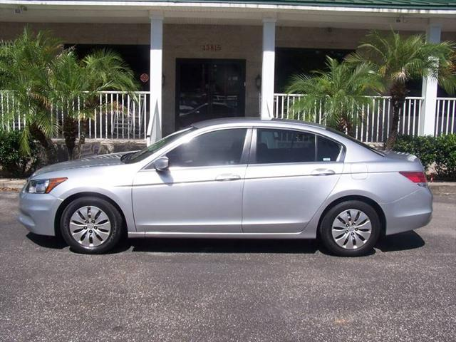 2012 Honda Accord for Sale in Dade City, FL - Image 1