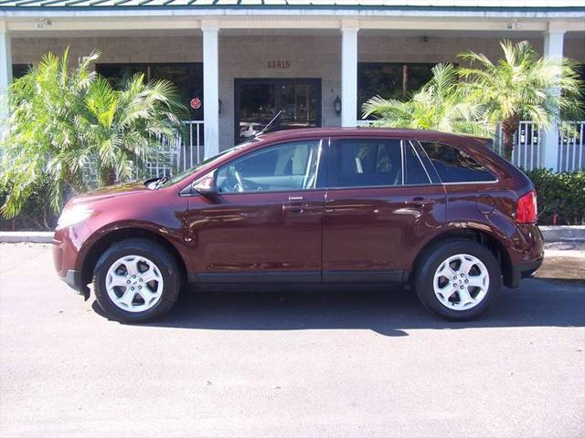 2012 Ford Edge for Sale in Dade City, FL - Image 1