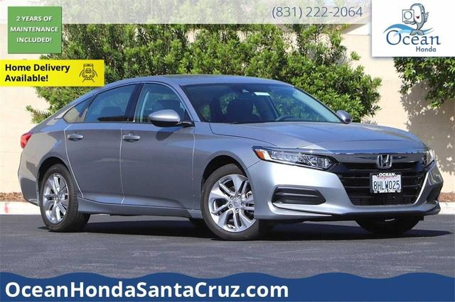 2018 Honda Accord for Sale in Soquel, CA - Image 1