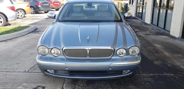 Jaguar XJ8 2006 for Sale in Edgewater, FL