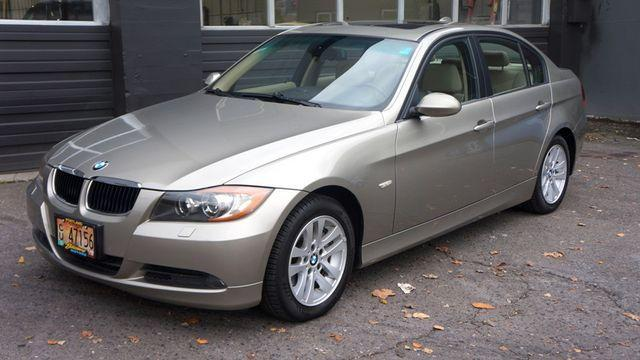 2007 BMW 328 for Sale in Portland, OR - Image 1