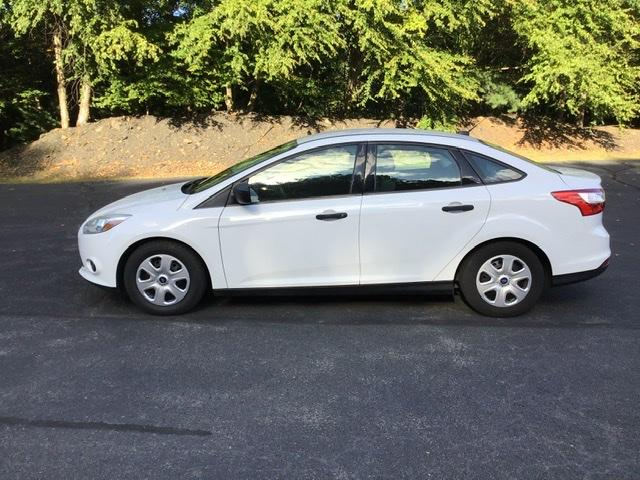 2014 Ford Focus for Sale in Pottsville, PA - Image 1